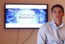 Video Ingegneria dell'Ambiente e del Territorio