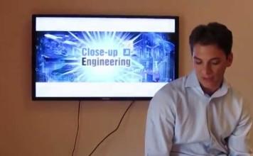 Video Ingegneria edile e architettura
