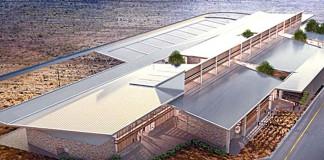 New Baltra Airport Galapagos - smallshipsafaris, Airport, Aeroporto, Zero Energy Building, Energia, Materiali Riciclati, Fonti Rinnovabili