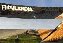Padiglione Thailandia Milano Expo 2015 Credits: domusweb.it
