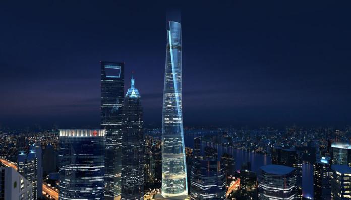 Ingegneria Estrema: La Shangai Tower, Credits: ww3.sinaimg.cn/
