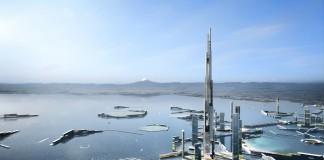Il grattacielo più alto del mondo