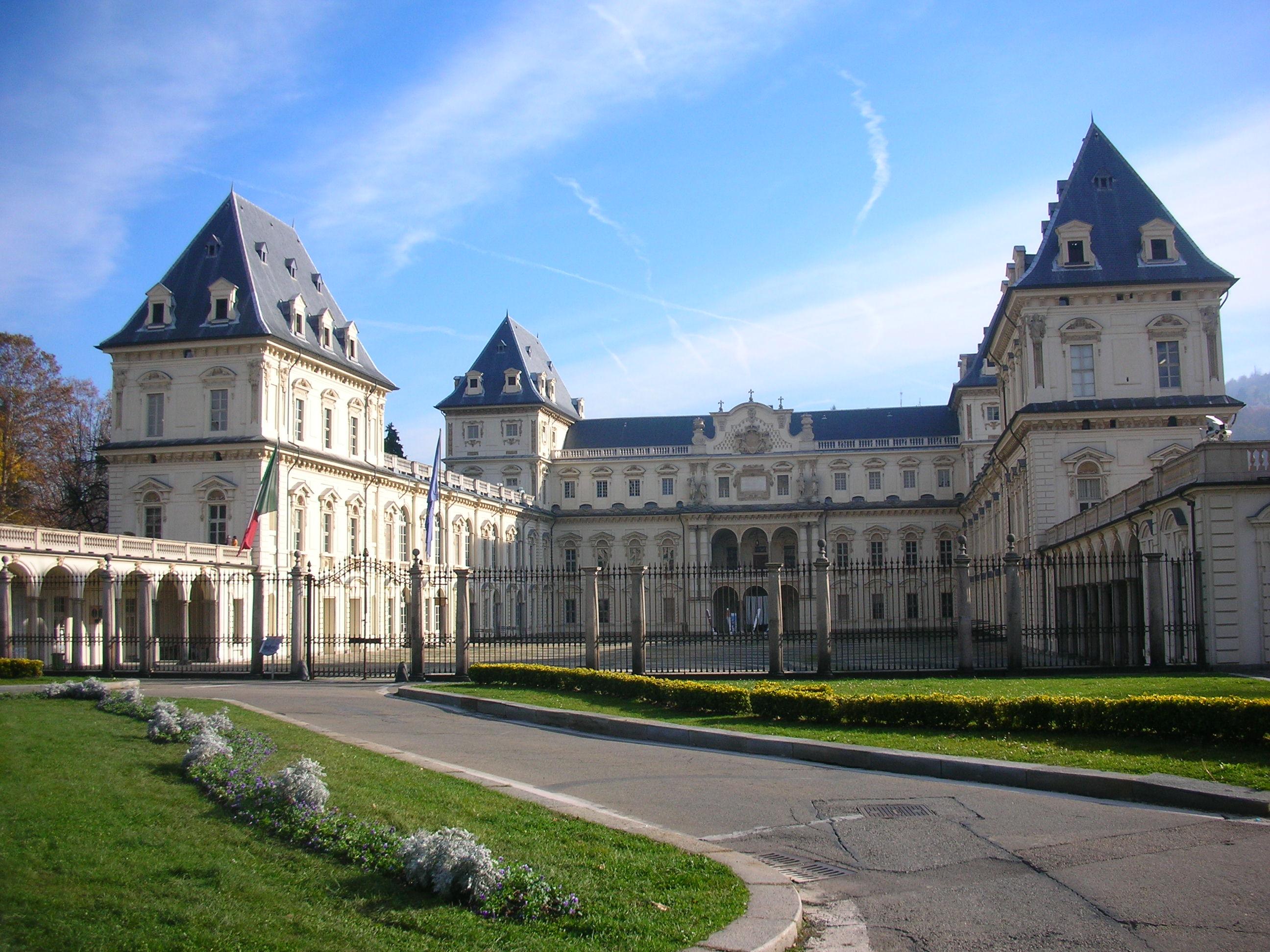 Sede Politecnico di Torino