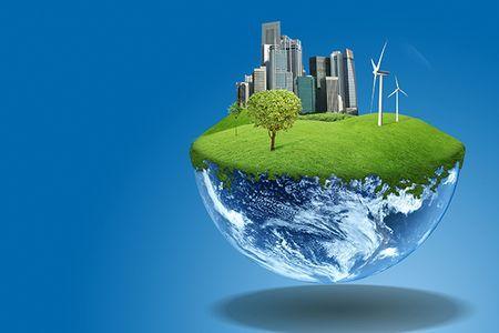 edilizia sostenibile villaggio autosufficiente