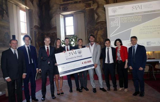 innovation for change politecnico di torino
