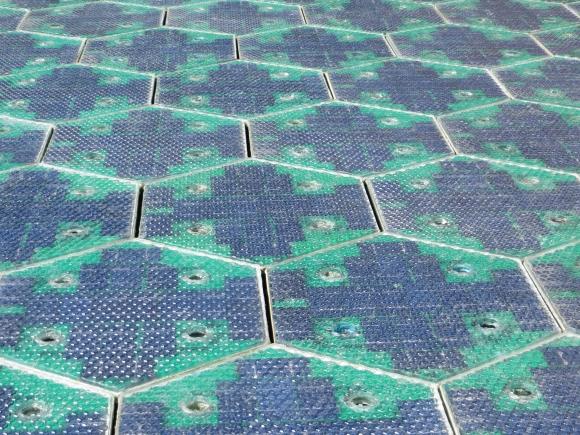 Solar Roadway autostrada del futuro