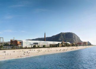 La nuova Città della Scienza di Napoli