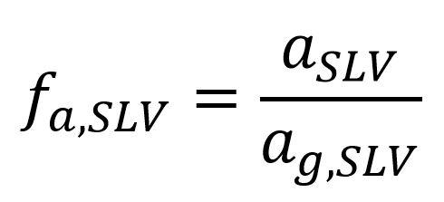 faslv formula