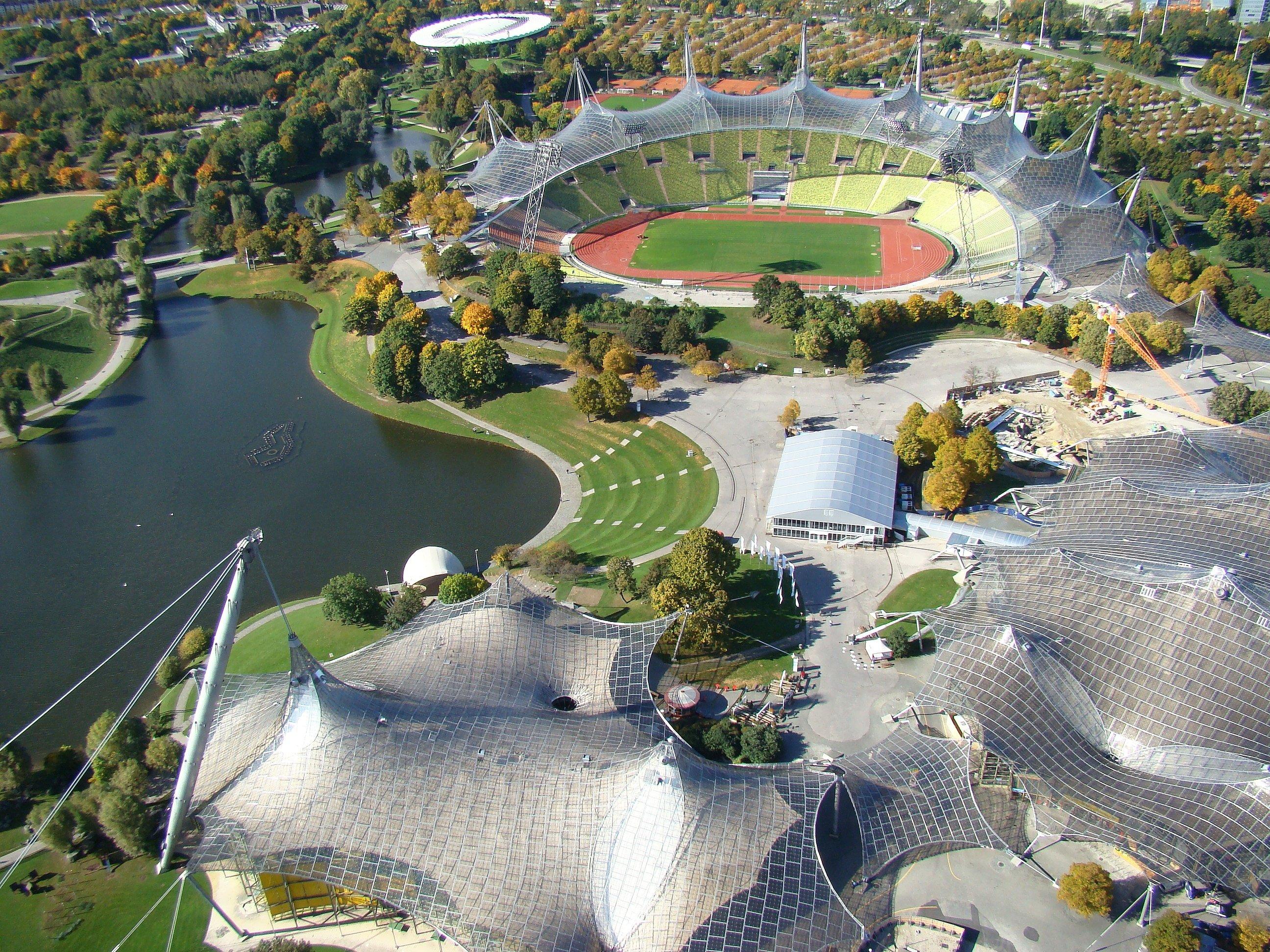 olympic stadium monaco