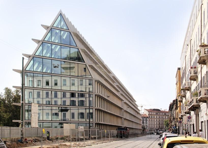 Feltrinelli Porta Volta di Milano