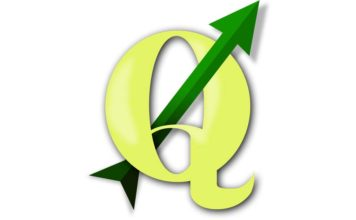 Qgis Logo, Close-Up Engineering