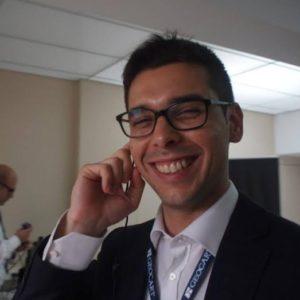 Davide Colangelo | Geocart