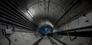 Transatlantic Tunnel, Close-Up Engineering