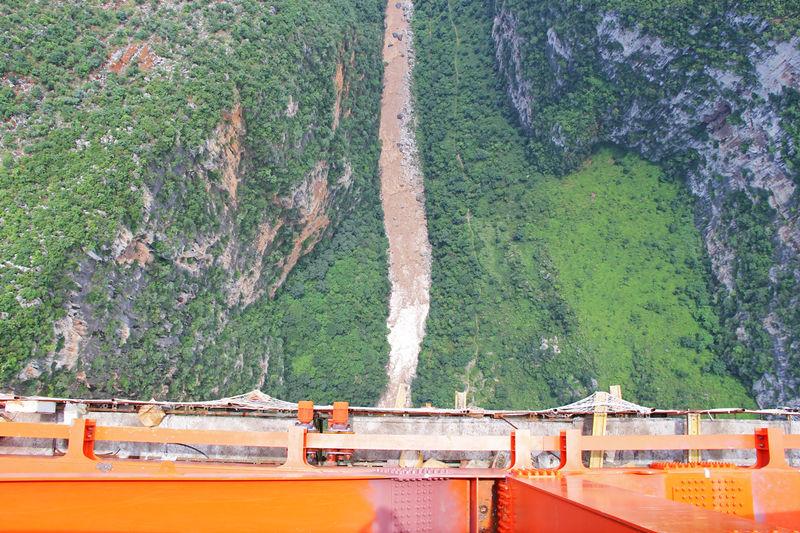 Il ponte più alto al mondo