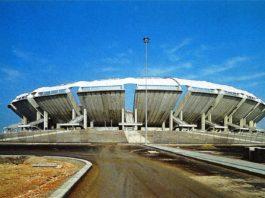 stadio san Nicola di Bari