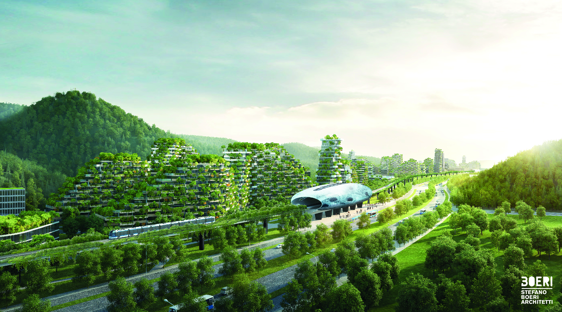 Stefano-Boeri-Architetti_Liuzhou-Forest-city_view-3