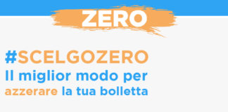 uBroker e Scelgo Zero, il piano che azzera le bollette